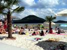 Hlavní pláž, Staré Splavy